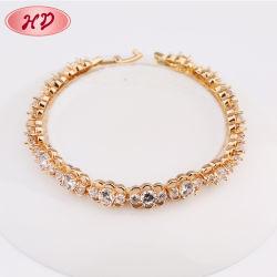 Fashion Style 14K 18K Gold Nachahmung Schmuck Armband für Mädchen