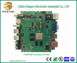 中国のワンストッププリント基板OEM/ODM PCBのボード