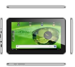 O Tablet PC mais barato MID (M701A)