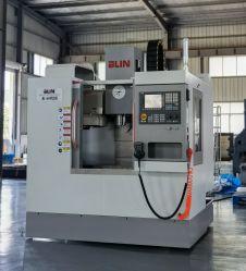 경제적인 소형 CNC 밀링 기계 CNC 머시닝 센터(BL-V4 Plus)