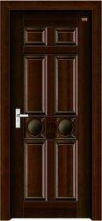 Portello di legno d'acciaio interno (LTG-104)