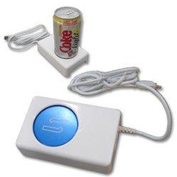 Tea Coffee Warmer USB y el chiller