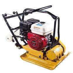 Robin Loncin de Honda Motor de gasolina Gasolina Diesel Power Compactador