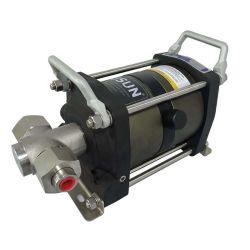 Modello Usun: Pompa di avviamento idropneumatica ad alta pressione a doppia testa 2af70 ad azione singola