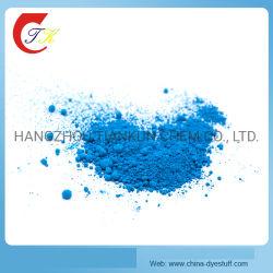Skycron® 분산 폴리에스테를 위한 파란 56/2BLN 직물 염료