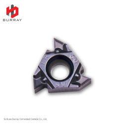 Metallschneidendes Hilfsmittel CNC-Einlage-Hartmetall Sägeblatt für Stein