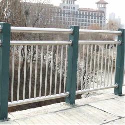 MarineEdelstahl-Pool-Treppen-Geländer-Handlauf für im Freienjobsteps