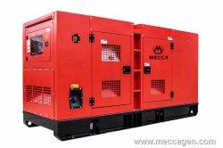 100Ква 500ква электрический Silent Sounproof дизельного двигателя в режиме ожидания генераторах генератор с воздушным охлаждением двигателя Deutz Даляня для продажи
