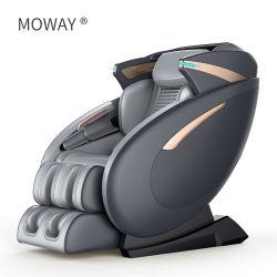 4D para todo o corpo cadeira de massagem com música Bluetooth