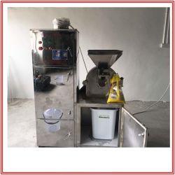 Roestvrijstalen Grinding Machine Voor Zwarte Peper, Poedersuiker, Kruidenzuur, Zout, Chemicaliën, Geneeskunde, Kruid, Cereaal, Hars, Herbicide
