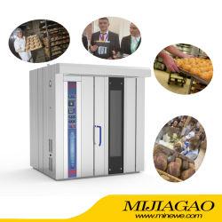 Handelsbäckerei-elektrischer Gas-Dieselöl-Drehkonvektion-Backen-Ofen