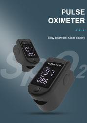 Sensore senza fili Pocket dell'ossimetro di impulso della punta delle dita