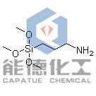 3 - Aminopropyltrimethoxysilane (CAS no. 13822-56-5), agente dell'accoppiamento del silano