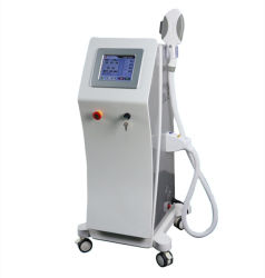Professional dépose vasculaire IPL Hair Removal Machine Opt shr