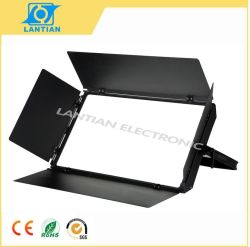 Etapa LED 200W TV Studio Film Panel Vídeo Luz suave relieve