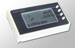 Verre LCD voor het Factureren van Meter