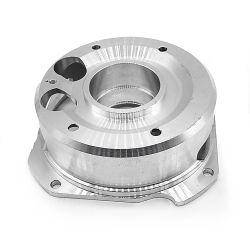 OEM-Алюминий/латунной или нержавеющая сталь Precision фрезерного ЧПУ быстрого Precision для обработки деталей мотоциклов