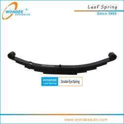 Запасные части для пластинчатой пружины подвески прицепа