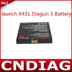 원래 론치 X431 Diagun III 배터리