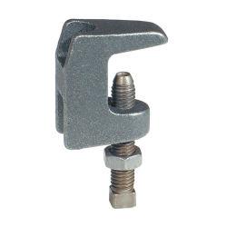 Universalträger-Schelle, duktiles Eisen-Material