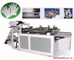 قفّاز مستهلكة بلاستيكيّة يجعل آلة ([دست-500])