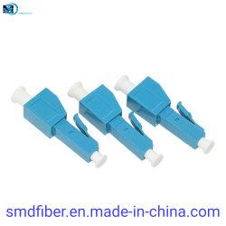 Singlemode APC van LC/Sc/FC/St Upc 1-30dB Optische Demper van de Vezel