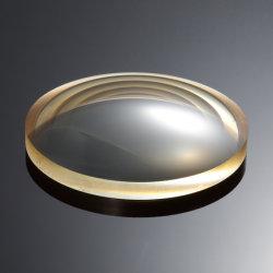 Alta Qualidade Côncavo redondo de vidro óptico Bk7 Lentes Plano objectiva do Côncavo