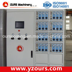 Электрическая система управления для покраски оборудование