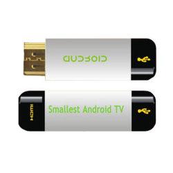 Малые Smart плеер PC USB-Mini Android4.0 Android TV (JS-ATV200)