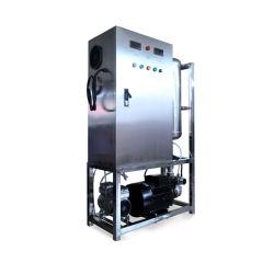 20g Ozonated Máquina de água para a fábrica de cosméticos higienização