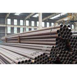 ASTM A106/179/192/213/335 En10216-2 BS5039 P235g P11 P22 P5 P9COLD انتهى أنبوب فولاذي سلس