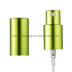 Rocío fino aluminio atomizador (FMB-04 de 15mm 2#)