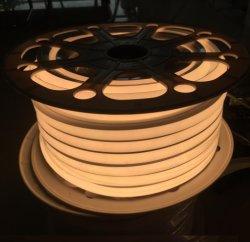 Neonlicht dekoratives wasserdichtes flexibles Neondes streifen-Flexkundenspezifisches Belüftung-Silikon-LED