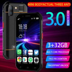 Three-Proof S10 (smart) Smart телефона мобильного телефона