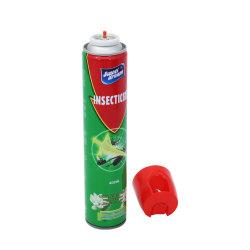 Sweetdream 600mlの殺虫剤のスプレーOEMの殺虫剤のスプレー