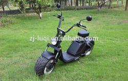 商業都市電気 Chariot の 2 車輪の自己バランスの電気スクーター 国を超えています