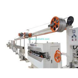 La Chine l'aluminium et le câble en cuivre sur le fil machine de matériel de fabrication