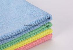 Startseite Küche Gericht Auto Polyester Mikrofaser Reinigungstuch