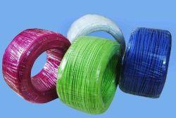 Câbles isolés en Téflon PFA VDE