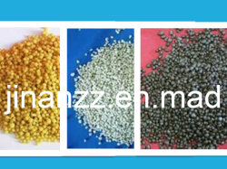 Ccic Certificate를 포함한 Diammonium Phosphate DAP(18-46-0)