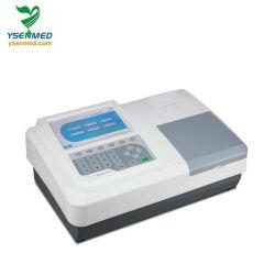 """Yste-M03 automatique de l'écran tactile LCD 7"""" lecteur de microplaques Elisa portable"""