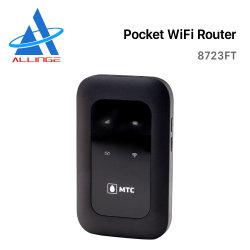 LG367 Lyngou 150Mbps 4G SIM 카드 구멍 지원 B1/3/7/8/20/38/41를 가진 이동할 수 있는 USB WiFi 전산 통신기 Mtc 8723FT