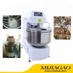 De commerciële Mixer van het Deeg van de Planeet van het Voedsel van de Apparatuur van de Catering van de Keuken Elektrische Spiraalvormige