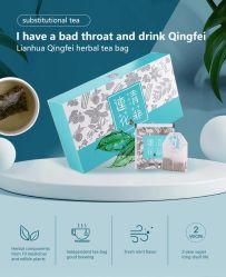 Yiling Lianhuaqingfei tè fresco di salute
