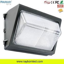 مجموعة المصابيح الحائطي من نوع LED الضوئي طراز photocell بقدرة 20 واط وقوة 30 واط وقوة 80 واط 100 واط، 120 واط، حزمة حائط من مستشعر الحركة بقدرة 150 واط