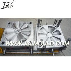 Injection plastique moule du rotor du ventilateur du moteur de voiture