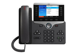 Original DA CISCO 8800 Series VoIP vídeo Unified IP Conference Phone CP-8851-K9