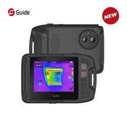 Fabrik Preis Professionelle Tasche-Größe tragbare Infrarot-Wärmebildkamera mit Touchscreen Und Bereich -20º C-400º C Thermograph der Wärmebildkamera