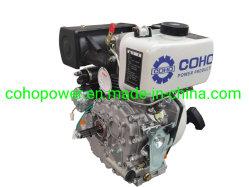 Luft abgekühlter Dieselmotor des Kolben-5HP