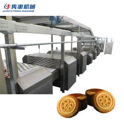Автоматическая печенье бумагоделательной машины для пищевой промышленности